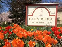 About Glen Ridge